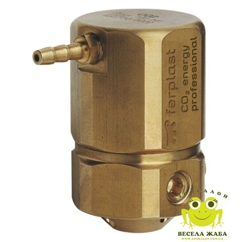 Редуктор CO2 Ferplast Co2 ENERGY PRESSURE REDUCER energy