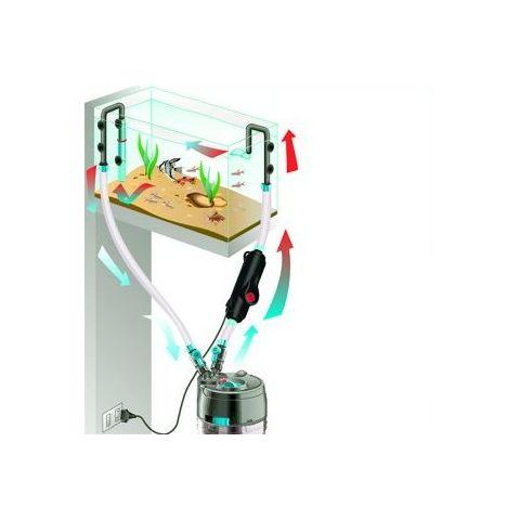 Наружный обогреватель проточной воды Hydor ETH 300 300W