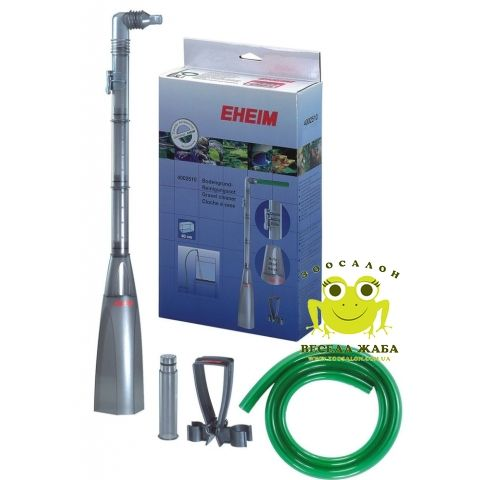 Сифон для грунта механический Eheim