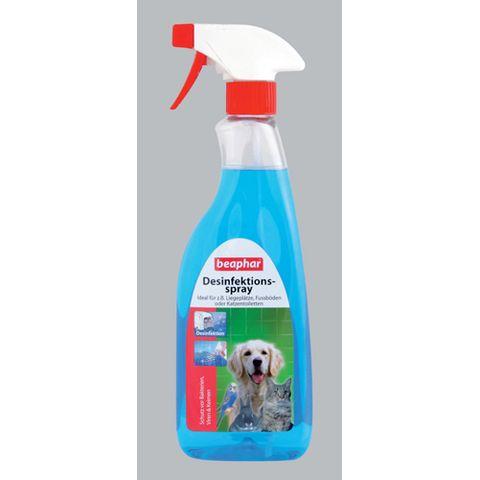 BEAPHAR Desinfektions Spray Дезинфицирующий спрей 500 мл