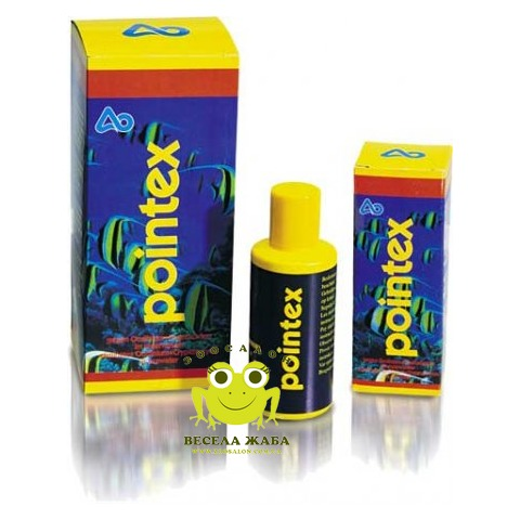 Лекарственный препарат для рыб Aqua Medic Pointex