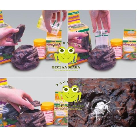 кормушка для живого корма жуков JBL