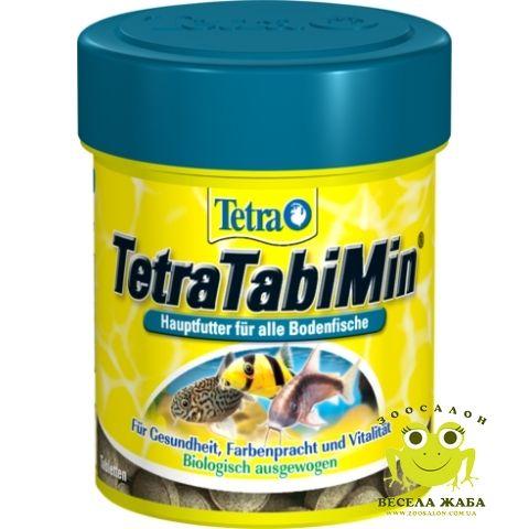 Корм Tetra TABI Min