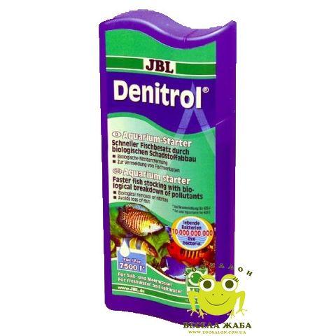 Препарат JBL Denitrol