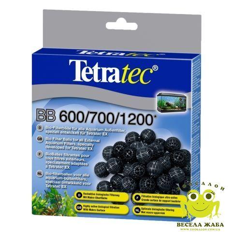 Наполнитель для фильтров биошарики Teratec ЕХ 400/600/700/1200