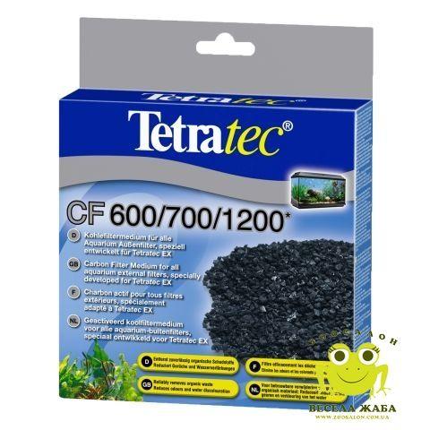 Наполнитель угольный в фильтр Tetratec EX 400/600/700/1200
