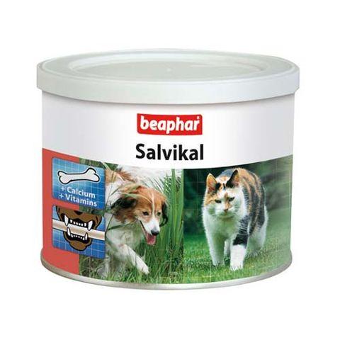 BEAPHAR Salvikal Комплексная пищевая добавка для собак и кошек