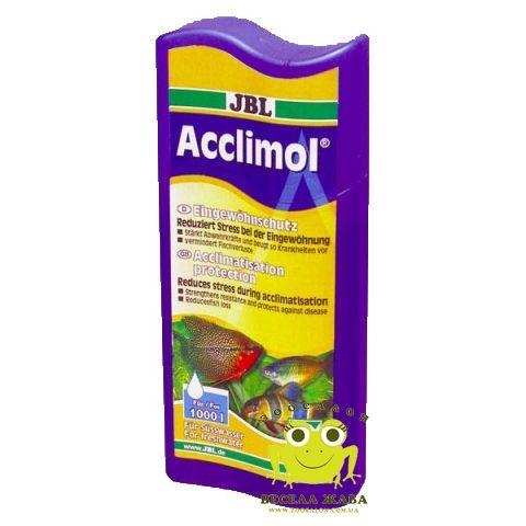 Лекарственный препарат JBL Acclimol