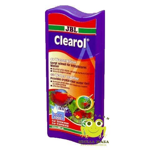 Препарат JBL Clearol