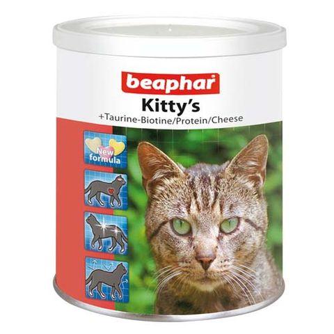 BEAPHAR Kitty's Mix Комплекс витаминов для кошек