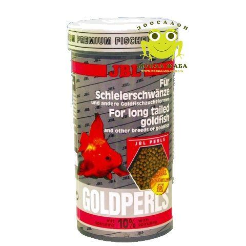 Сухой корм JBL GoldPearls Premium