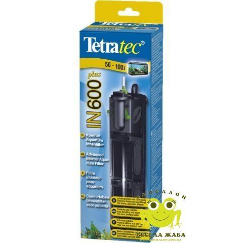 Фильтр внутренний Tetratec IN 600 Plus