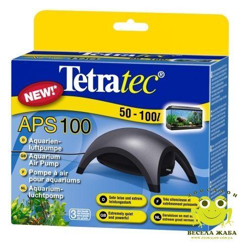 Компрессор Tetratec APS 100