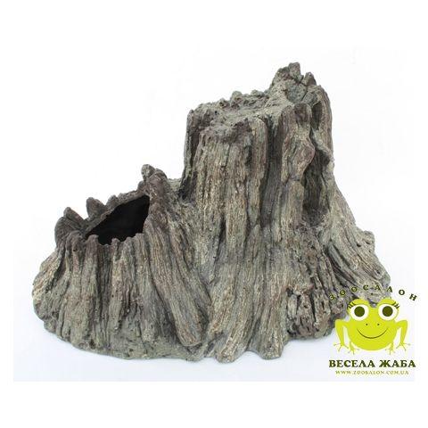 Декорация вулкан Resin Volcano 5153