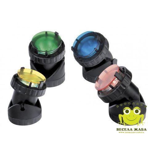 Лампа для пруда AquaEl Waterlight quadro 4Х10W