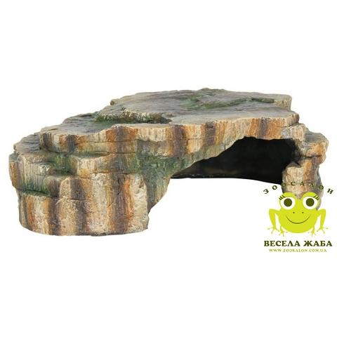Декорация для террариума Trixie Пещера 24×8×17 см