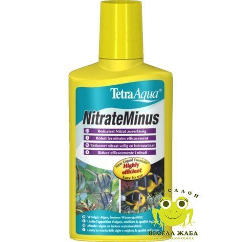 Препарат TetraAqua NitratMinus жидкий