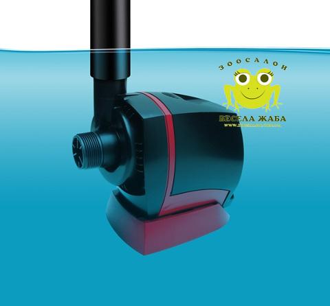 Помпа для морского аквариума Fluval Sea SP4 7500 л/ч.