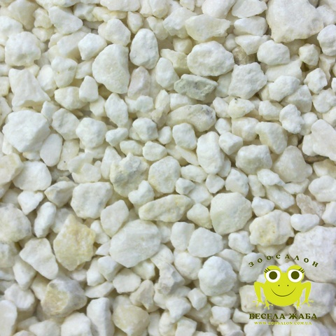 Коралловый песок Deep coral sand (Дип корал сэнд) 1 kg (фасованный)