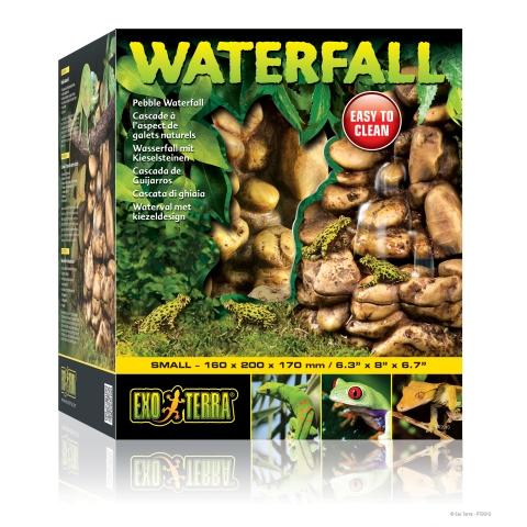 Поилка водопад для рептилий ExoTerra Water Fall маленькая
