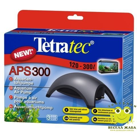 Компрессор Tetratec APS 300
