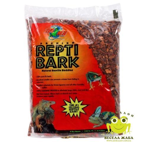 Субстрат для рептилий Zoo Med Repti Bark