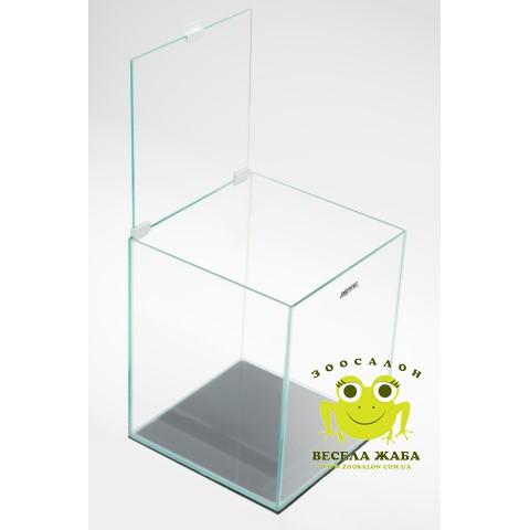 Аквариум для креветок Aquael Shrimp Set SMART 10л белый