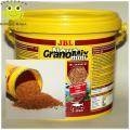 Сухой корм для рыб JBL Novo Grano Mix mini 1гр развесной