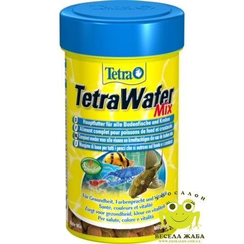 Корм Tetra Wafer Mix