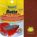 Корм Tetra Betta LarvaSticks