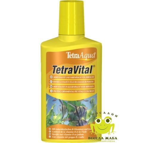 Препарат TetraAqua Vital