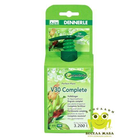 Удобрение Dennerle V30 Complete