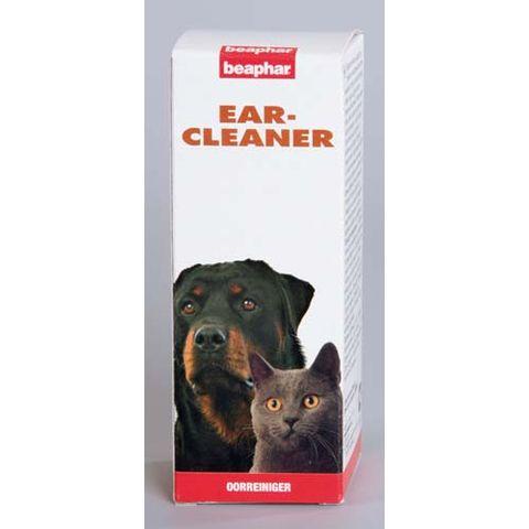 BEAPHAR Ear Cleaner Средство для ухода за ушами животных
