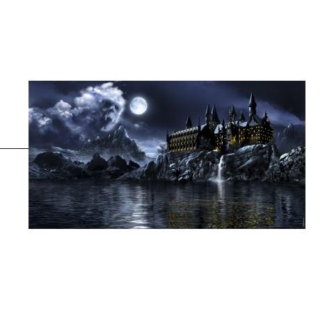 Набор декораций Магический мир Hydor H2Show