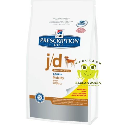 PD Canine J/D-Зниж.болю, сповільн. розвитку артритів