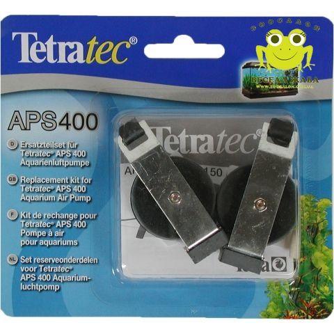 Ремкомплект к компрессору Tetratec APS 400