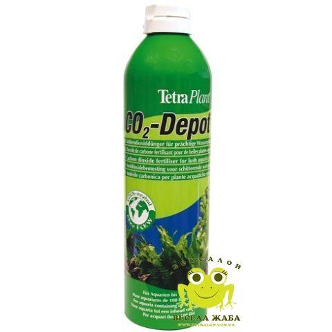 Запасной балон TetraPlant СО2Depot