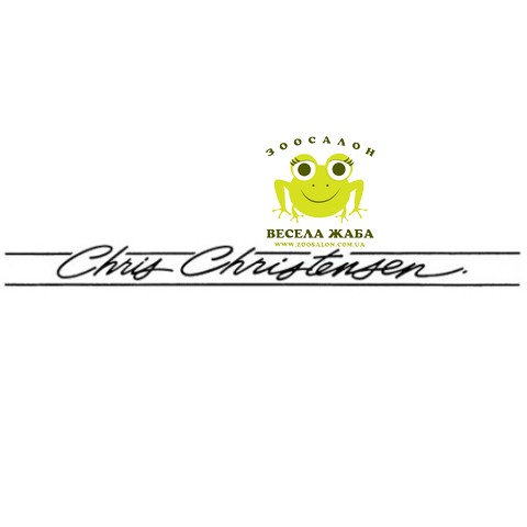 Шампунь Smartwash Jungle Apple Chris Christensen 354 мл