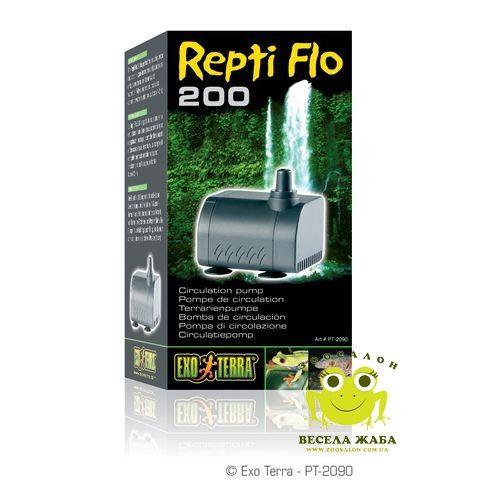 Помпа для террариумов ExoTerra Repti Flo 200