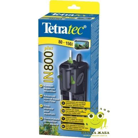 Фильтр внутренний Tetratec IN 800 Plus