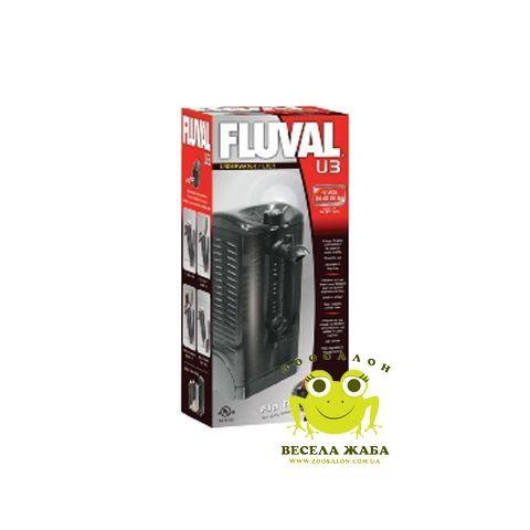 Фильтр внутренний Fluval U3