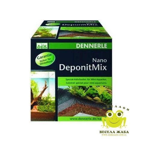 Удобрение для растений Dennerle Nano Deponit Mix 1 кг
