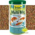 Корм Tetra POND MULTI MIX для всех видов прудовых рыб