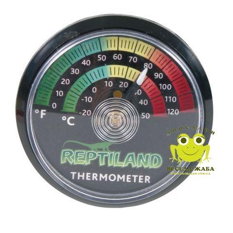 Термометр механиеский для террариума Trixie