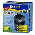 Фильтр внешний Tetratec External ЕХ 600 Plus