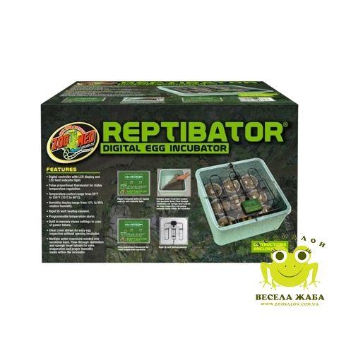 Инкубатор для яиц Zoo Med Reptibator Egg Incubator
