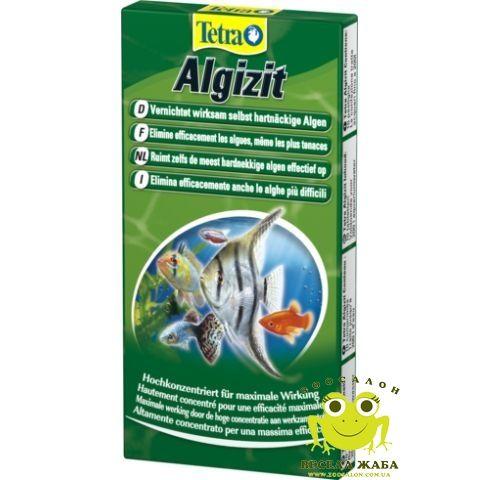 Препарат TetraAqua Algizit 10 таблеток на 200 л