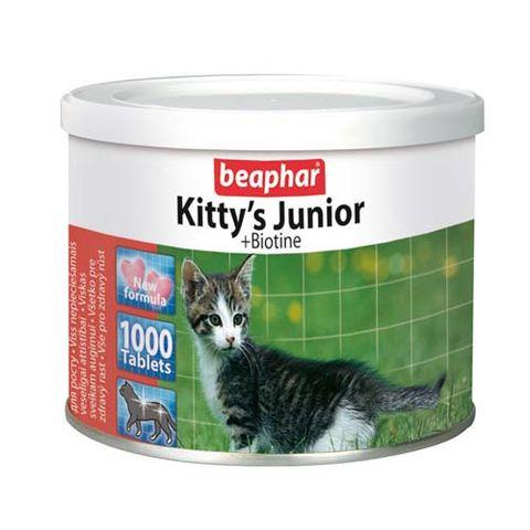 BEAPHAR Kitty's Junior лакомство для котят