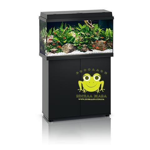 Аквариум Juwel PRIMO 110 LED, 110л. черный