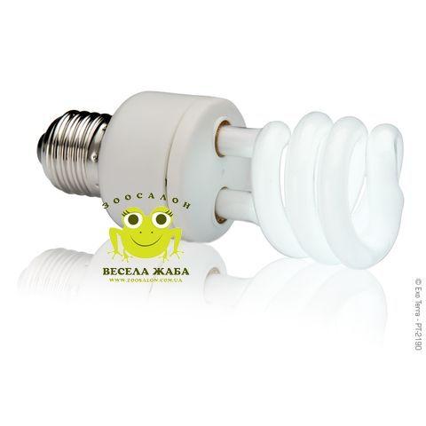 АКЦИЯ Лампа ExoTerra REPTI GLO 2.0/13W Е27